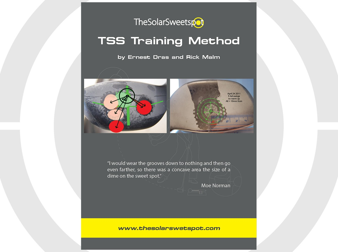 eBook: The Solar Sweetspot Training Method